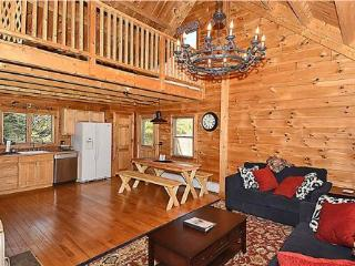Cozy House with Deck and Internet Access - Morrisville vacation rentals