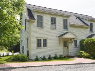Comfortable 3 bedroom House in Stowe - Stowe vacation rentals