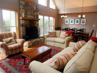 5 bedroom House with Deck in Waterbury - Waterbury vacation rentals