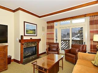 Steps Away at Stowe Mountain Lodge - Stowe vacation rentals