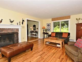 Comfortable House with Internet Access and A/C - Stowe vacation rentals