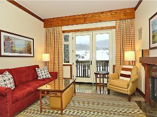 Studio 215 at Stowe Mountain Lodge - Stowe vacation rentals