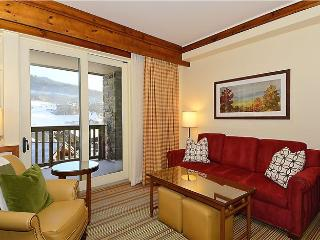 Studio 301 at Stowe Mountain Lodge - Stowe vacation rentals