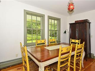 Nice 4 bedroom House in Stowe with Deck - Stowe vacation rentals