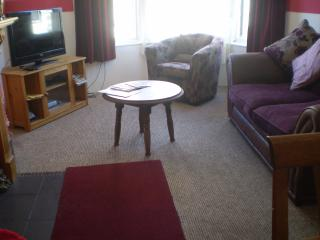 THE GALLEON APARTMENT 1 - Morecambe vacation rentals
