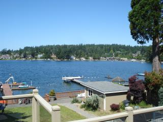 Lake Whatcom House - Bellingham vacation rentals