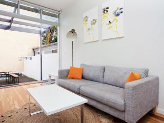 Gorgeous House with Deck and Television - Enmore vacation rentals