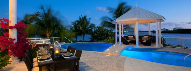 7 Mile Beach Corridor, Pool & Staff - Bella Vista - George Town vacation rentals