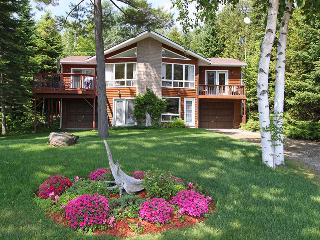 Nice Cottage with Deck and DVD Player - Kemble vacation rentals