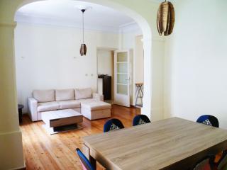 2 bedrooms in the heart of Thessaloniki - Thessaloniki vacation rentals