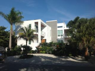 Immaculate Modern Home on Lido Key - Lido Key vacation rentals
