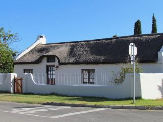 Bugler's Cottage in Stanford, Western Cape - Hermanus vacation rentals