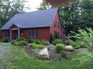 Lake community - Berkshires - Sandisfield vacation rentals