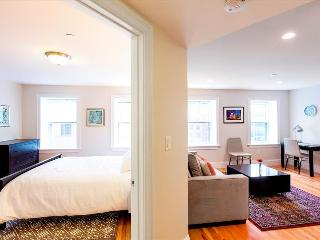 South Boston Furnished Apartment Rental - 30 West Broadway Street Unit 301 - Boston vacation rentals