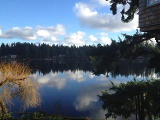 Cottage Lake Bed and Breakfast - Woodinville vacation rentals