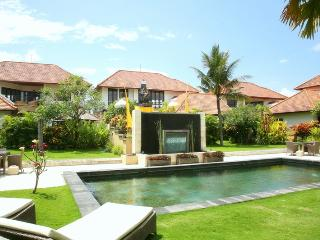 Comfortable 3 bedroom Villa in Tanjungbenoa - Tanjungbenoa vacation rentals