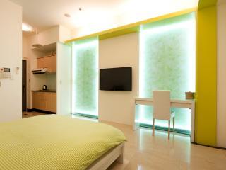 Ximending Star Horse 2 - Double Comfort Room -20 - Taipei vacation rentals