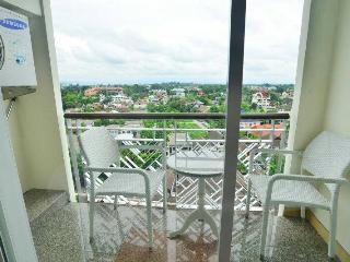 Great big studio with river view - Chiang Mai vacation rentals