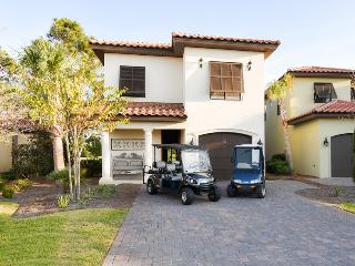 Villa Lago 1888 (S)(2G) - 4BR 4BA -Sleeps 12 - Sandestin vacation rentals