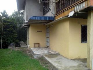 Bright 3 bedroom Apartment in Lahad Datu with A/C - Lahad Datu vacation rentals