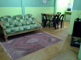 Cozy 2 bedroom Lahad Datu House with A/C - Lahad Datu vacation rentals