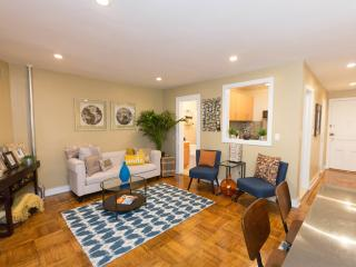 Gorgeous two bedroom apt near Central Park - New York City vacation rentals