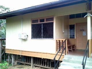 Cozy 3 bedroom Vacation Rental in Lahad Datu - Lahad Datu vacation rentals