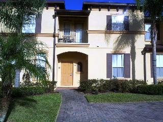 0002144 - 3 BR Upgraded Town Home In Regal Palms Resort - Davenport vacation rentals