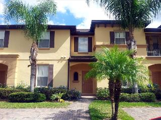 0002226- Upgraded Town House In Regal  Palms With All Resort Facilities - Davenport vacation rentals