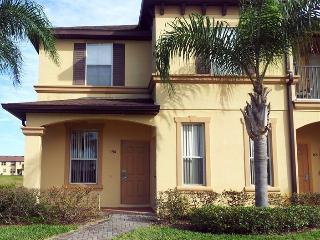 0002154- 4BR/3B Corner Town Home Features 2 En-Suite Master Bedrooms - Davenport vacation rentals