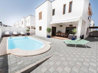 The house of Origin - Costa Teguise vacation rentals
