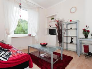hanza apartment - Edinburgh vacation rentals
