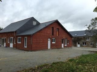 Nice Gite with Internet Access and Dishwasher - Torce-Viviers- en-Charnie vacation rentals