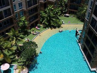 Atlantis 5 star Resort amazing Park - Pattaya vacation rentals