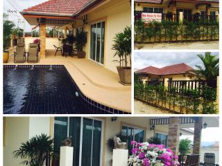 Pool Villa - fully furnished & 4 air con - Cha-am vacation rentals