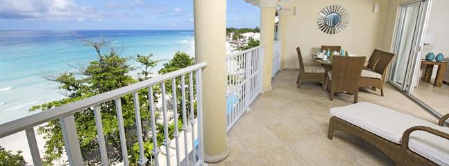 Sapphire Beach 509 3 Bedroom SPECIAL OFFER - Christ Church vacation rentals