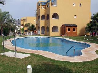 Nice Condo with Internet Access and A/C - San Juan de los Terreros vacation rentals