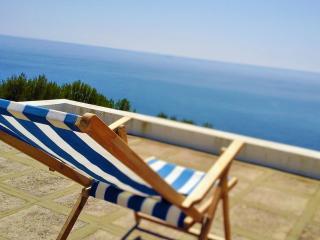 Vista mare e relax nel Salento più incontaminato - Corsano vacation rentals