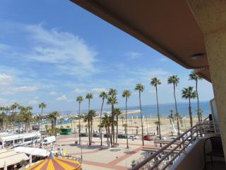 LARNACA BEACH APARTMENTS 205 - Larnaca District vacation rentals