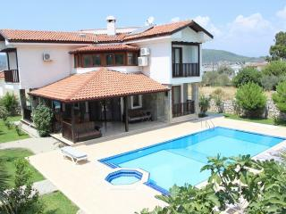 4 Bedroom Villa in Hisaronu Fethiye - Oludeniz vacation rentals