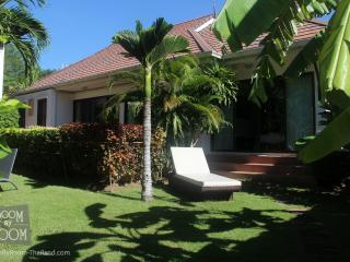 Villas for rent in Hua Hin: V5220 - Hua Hin vacation rentals