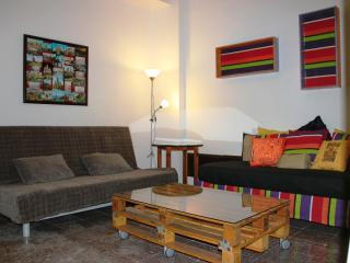 LOFT IN BARCELONA GLORIES GRANVIA NEAR BEACH - Barcelona vacation rentals