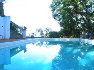 5 TERRE Bellissima Villa-VISTA MARE- - Sarzana vacation rentals