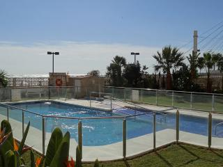 Apartment for holiday rental up to 6 people - Fuengirola vacation rentals