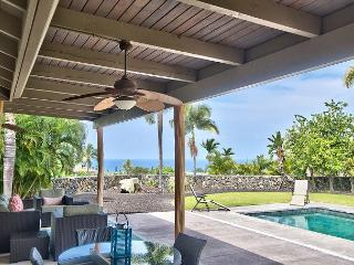 Spacious House with A/C and DVD Player - Kailua-Kona vacation rentals