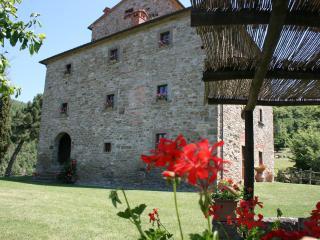 Torre di Vignale Palazzo del Pero - Palazzo del Pero vacation rentals