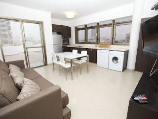 2Br BEN YEHUDA St. HOMEY Apt !! - Tel Aviv vacation rentals