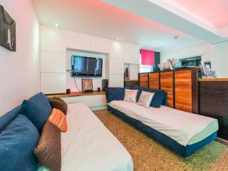 Designer Vacation House in Victoria Park in London - London vacation rentals