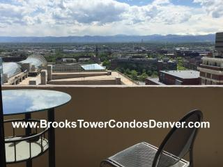 Downtown Convention Center-16 Street Mall, pool - Denver vacation rentals