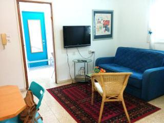 1 Bedroom Apartment -Garden -Ground Floor - Ra'anana vacation rentals